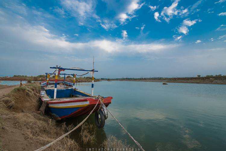 4 Best Fishing Spots in Pakistan